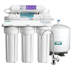 APEC ROES PH75 6 Stage Reverse Osmosis Water System