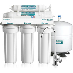 APEC ROES 50 5 Stage Reverse Osmosis Water System
