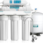 APEC ROES-PH75 6-Stage Reverse Osmosis System