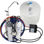 Home Master TM ULTRA-ERP Reverse Osmosis System