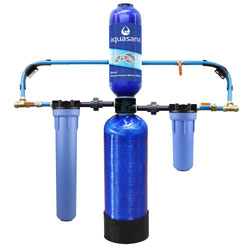Aquasana 10-Year, 1,000,000 Gallon Whole House Water Filter