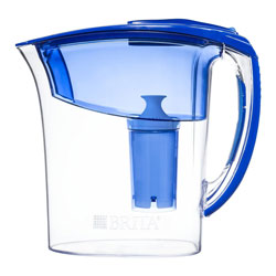 Brita Atlantis Water Filter Pitcher