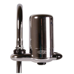 DuPont WFFM100XCH Premier Faucet Mount Drinking Water Filter