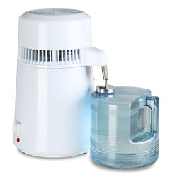 CNCShop Water Distiller Water Distillation Purifier