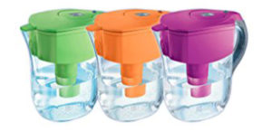 Brita Grand Water Filter Pitcher