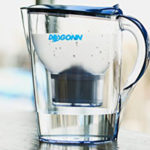 DRAGONN Alkaline Water Filter Pitcher