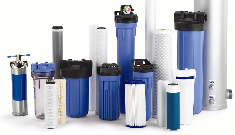Deciding On A Water Filter