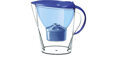 Lake Industries Water Filter Pitcher