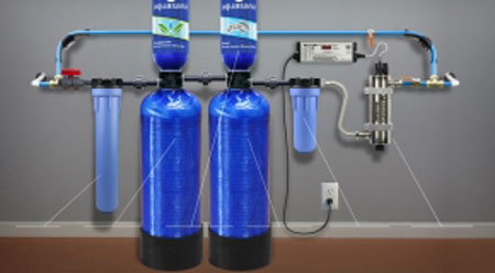 Image result for water filtration systems