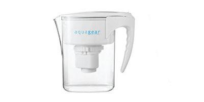 Aquagear featured