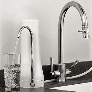 countertop water filter reviews