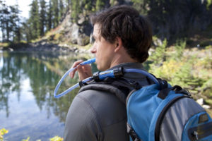 Water Treatment For Backpacker Types