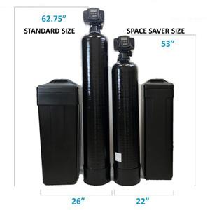 ABCwaters Built Fleck 5600sxt 48,000 Grain Water Softener Review