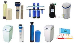 Choosing Your Water Softener