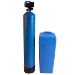 Fleck 5600 SXT 64,000 Grains Water Softener Review