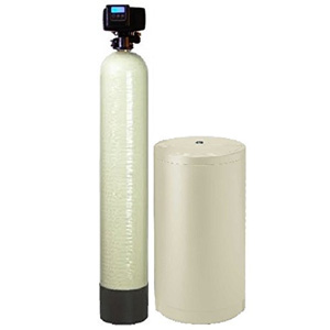 Fleck Iron Pro 2 Combination 64,000 Grain Water Softener