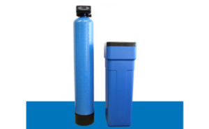 Tier1 Digital Water Softener