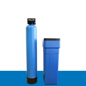 Tier1 Digital Water Softener For Hard Water