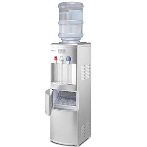 Costway 2-in-1 Water Cooler Dispenser