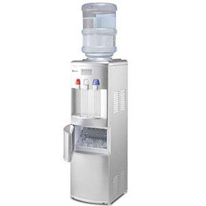 Costway 2-in-1 Water Cooler Dispenser