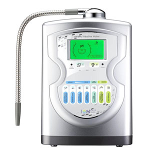 IntelGadgets IONtech IT-757 Advanced Alkaline Water Ionizer