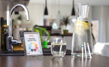 water test kit featured image