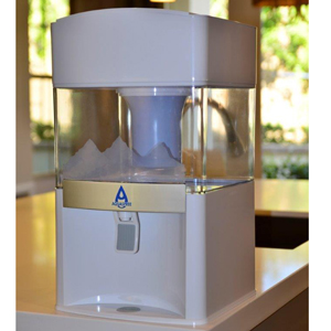AQUASPREE Exclusive 7 Stage Alkaline Water Filter