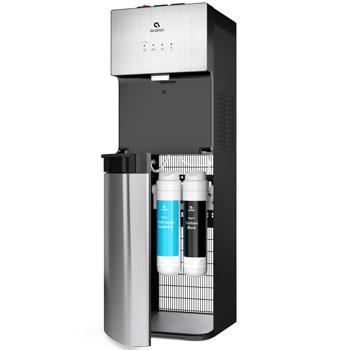 Avalon A5BOTTLELESS A5 Self Cleaning Bottleless Water Cooler Dispenser