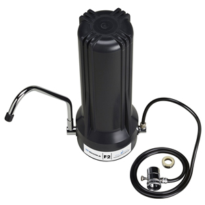 Home Master Jr F2 Sinktop Water Filtration System