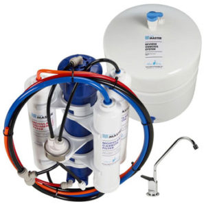 Home Master TM Standard Reverse Osmosis System