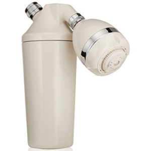 Jonathan Product Beauty Hard Water Shower Filter System