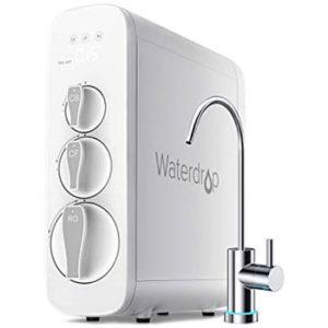 Waterdop Reverse Osmosis System