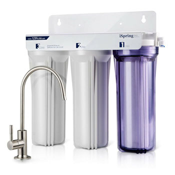 7 Best Under Sink Water Filters Reviews Guide 2020