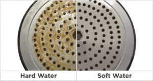 Differences Between Hard Water Vs. Soft Water