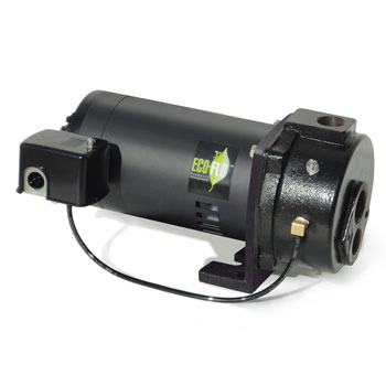 ECO-FLO Products EFCWJ10 Deep Water Well Jet Pump