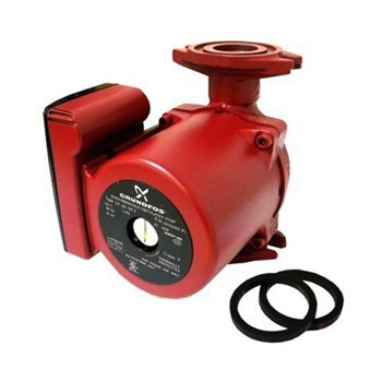 Grundfos 59896155 SuperBrute Recirculator Pump