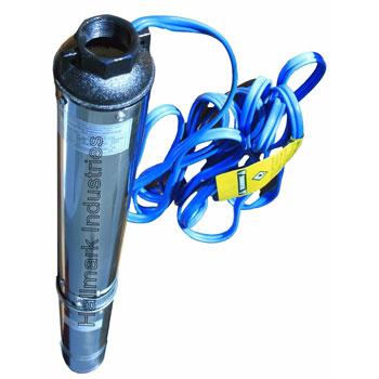 Hallmark Industries MA0414X-7 Deep Well Submersible Pump