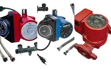 8 Best Hot Water Recirculating Pumps Guide Amp Reviews 2020