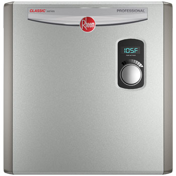 Rheem RTEX-24 Residential Tankless Water Heater
