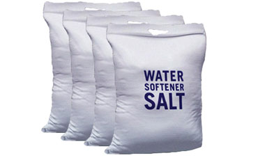 Salt for Water Softener Featured Image