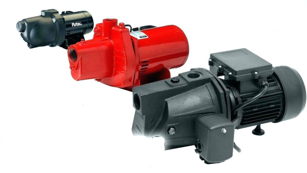 Shallow Well Pump Reviews