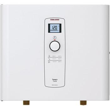 Stiebel Eltron 15 Trend Tempra, Tankless Water Heater