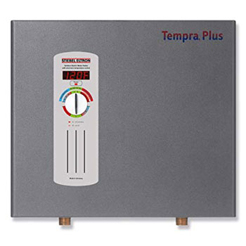 Stiebel Eltron Tempra 24 Plus Whole House Tankless Electric Water Heater
