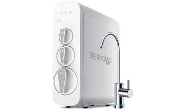 Waterdop Reverse Osmosis System Featured ımage