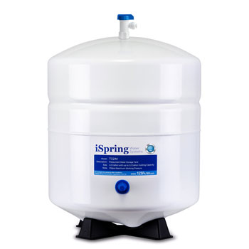 iSpring T32M Pre-Pressurized Water Storage Tank