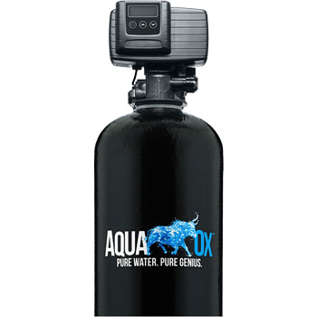 AquaOx Whole House Water Filter 2