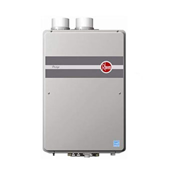 Rheem RTGH-95DVLN Indoor Direct Vent Tankless Natural Gas Water Heater