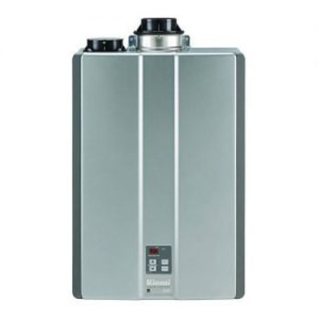 Rinnai RUC98iN Ultra Series Gas Tankless Water Heater