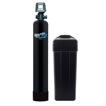 AquaOx WS (Water Softener)