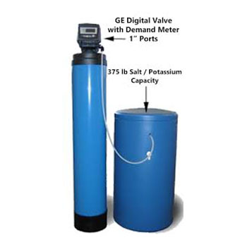Home Master Water Softener